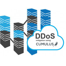 DDoS Mitigation using Cumulus Linux