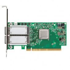 HHHL 100Gb QSFP28 2 port MELLANOX  CX516A ConnectX-5 EN PCI-E X16 Gen 3 ADPC0516000 MCX516A-CCAT