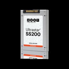 Ultrastar SS200 SAS SSD 30.7TB
