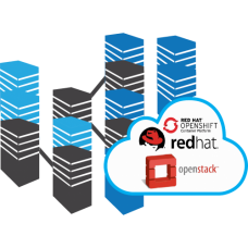 Redhat OpenStack 13 Appliance