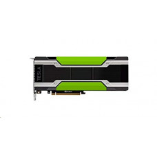 nVidia Tesla P100 GP100 250W Gen 3 PCI-E X16 12GB FHFL Dual Slot