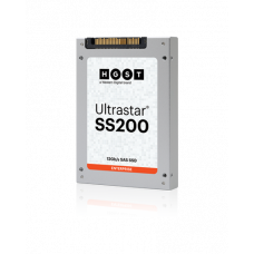 Ultrastar SS200 SAS SSD 3.84TB
