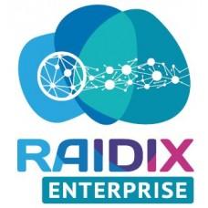 Hyperscalers RAIDIX Solution